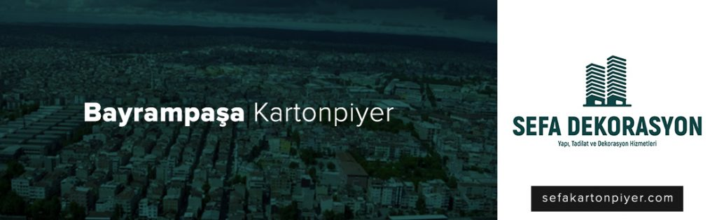 Bayrampaşa Kartonpiyer