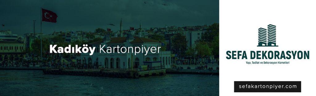 Kadıköy Kartonpiyer