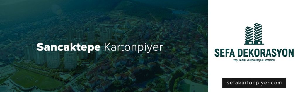 Sancaktepe Kartonpiyer