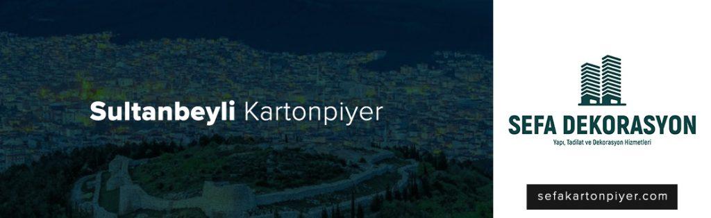 Sultanbeyli Kartonpiyer