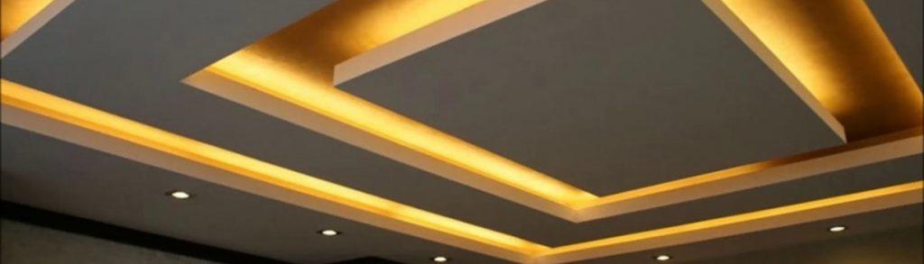 Tavan Alçı Dekorasyon