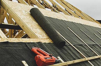 Çatı Onarım ve Tamir